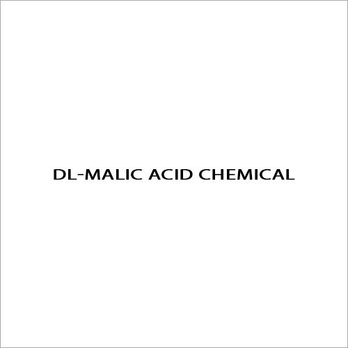 DL-Malic Acid Chemical