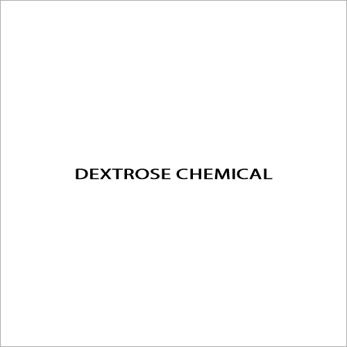 Dextrose Chemical