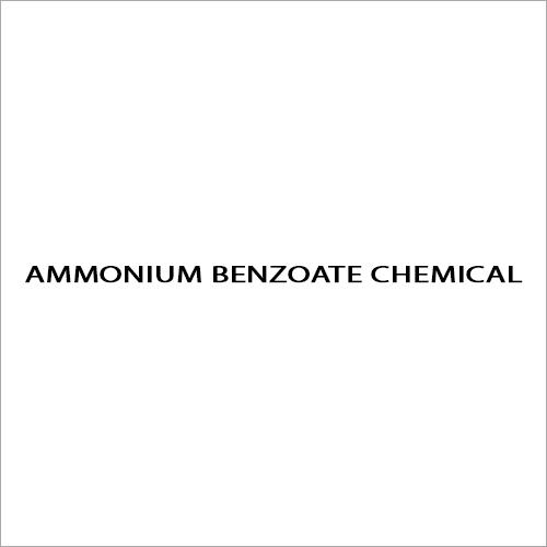 Ammonium Benzoate