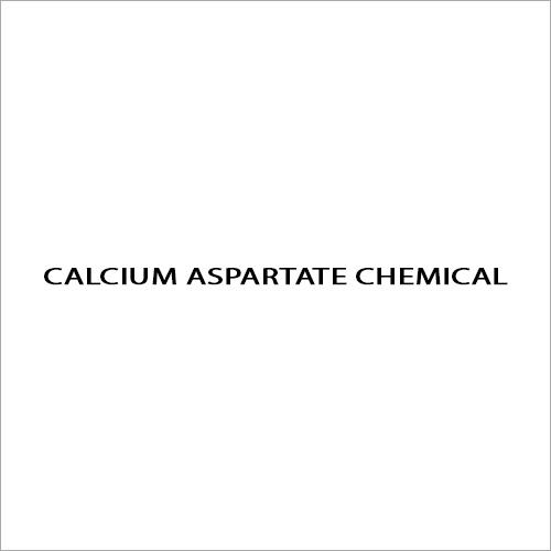 Calcium Aspartate Chemical