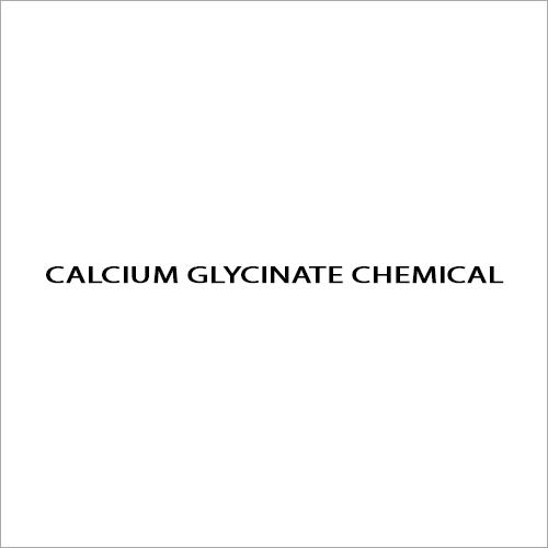 Calcium Glycinate