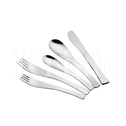 Trendy cutlery
