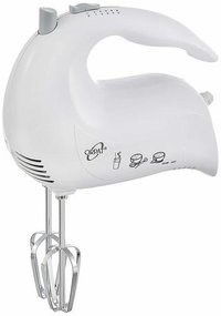 Orpat OHM-207 150-Watt Hand Mixer (White)