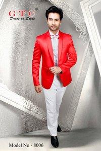 Men's Trendy Suit