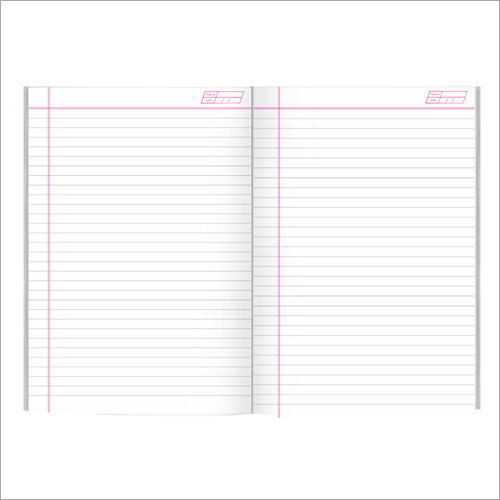Student Long Notebook