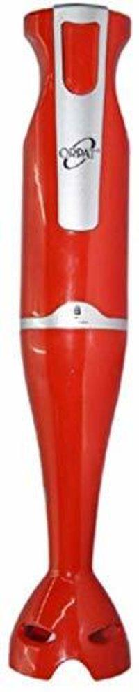Orpat HHB-157E WOB 250-Watt Hand Blender (RED)