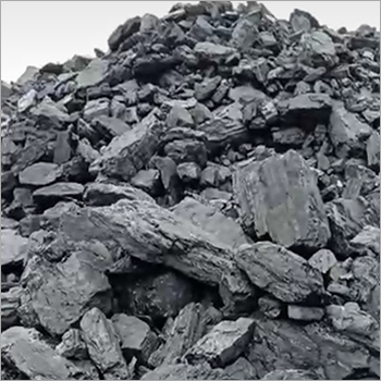High Grade Natural Coal