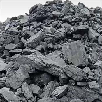 High Grade Natural Coal