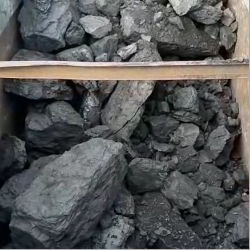 Pure Steam Coal