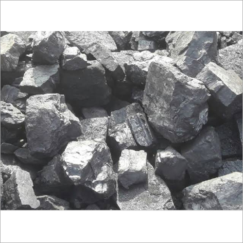 Natural Raw Black Coal