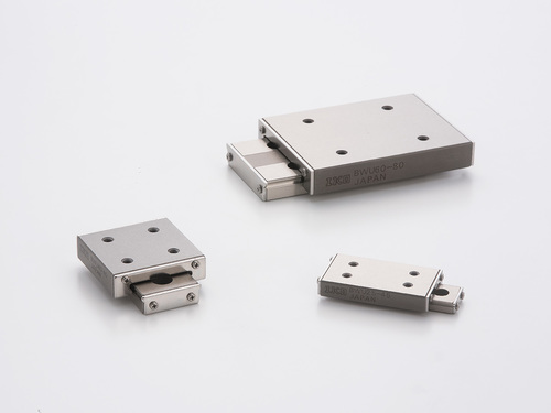 High Rigidity Precision Linear Slide Unit