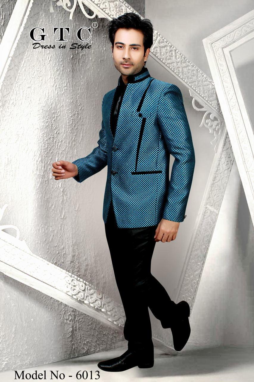 Men's Fancy Blazer