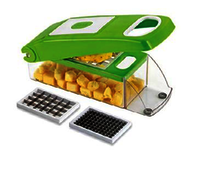 2 in 1 Vegetable Chopper