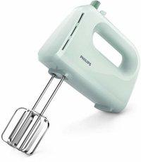 Philips HR3700/30 200-Watt Hand Mixer (Desert Green)