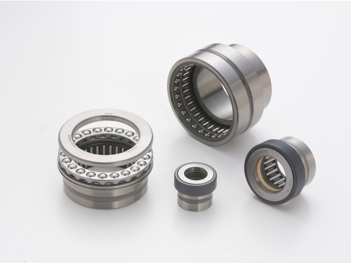 Combined Type Needle Roller Bearings