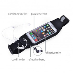 Smart Phone Sport Running Armband Pouch