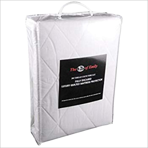 Mattress Protector Packaging Bag