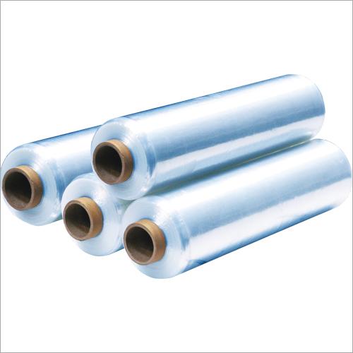 Transparent PVC Packaging Sheet