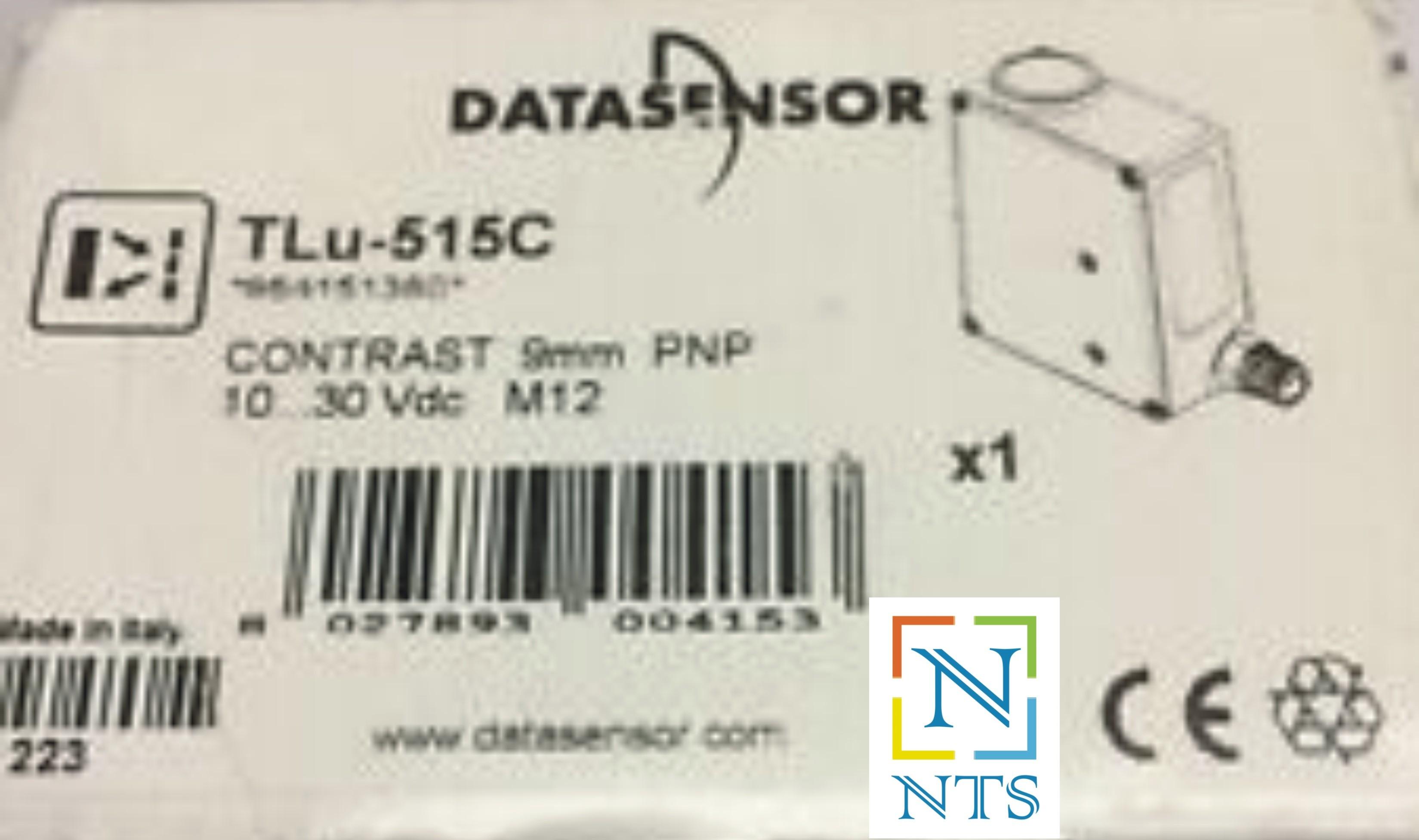DataLogic TLu-515C Color Sensor