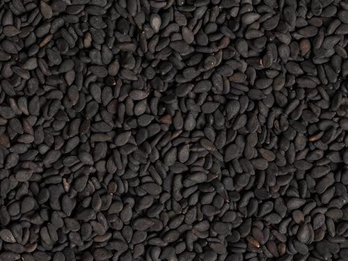Z Black Sesame Seeds