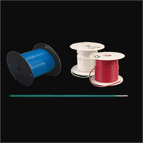 PTFE Hook-Up Wires