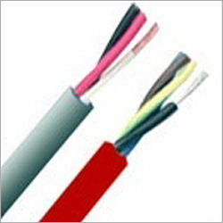 PTFE Thermocouple Compensating Cables