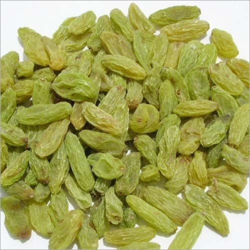 Green Kishmish