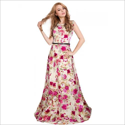 Yashvi gown