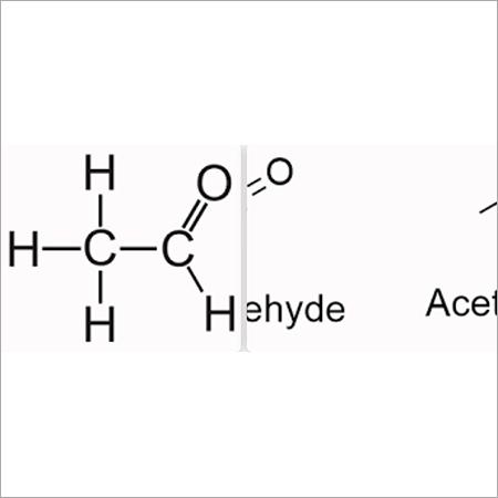 Acetaldehyde Chemical Compound