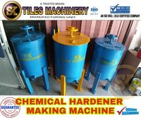 Chloride Based Hardener Making Machine
