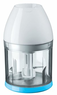 Philips HR1351/C 250-Watt Blender with Chopping Attachment (White)