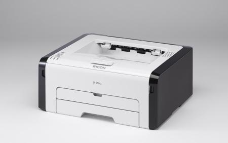 Ricoh SP 210 Monochrome Laser Printer