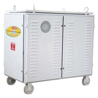Ulta Isolation Transformer