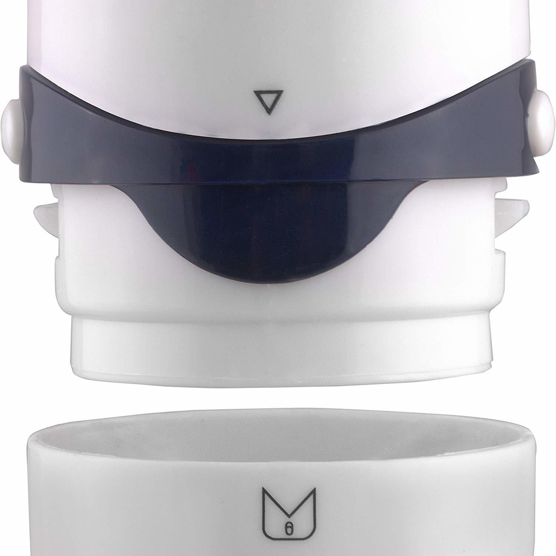 Morphy Richards HBCS 400-Watt Hand Blender (White)