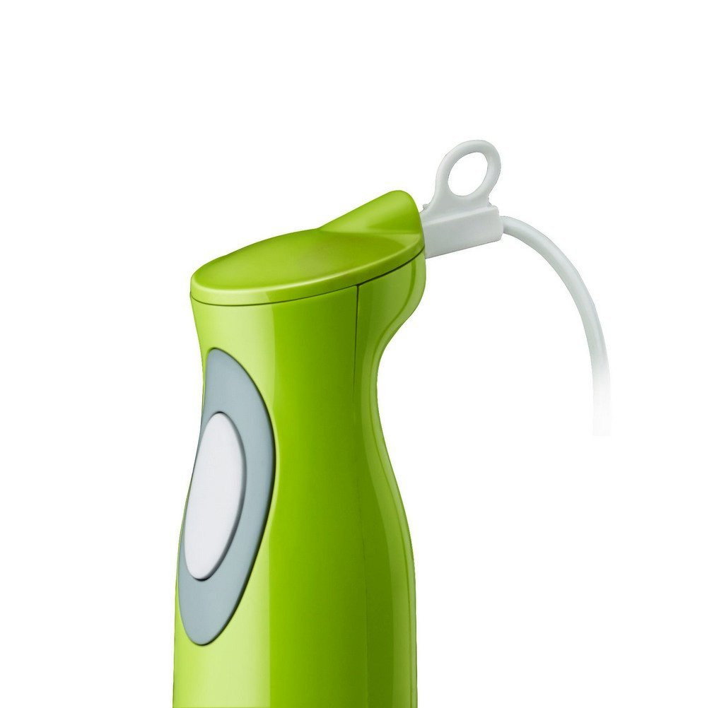 Morphy Richards Pronto Super 301-Watt Hand Blender (Green)