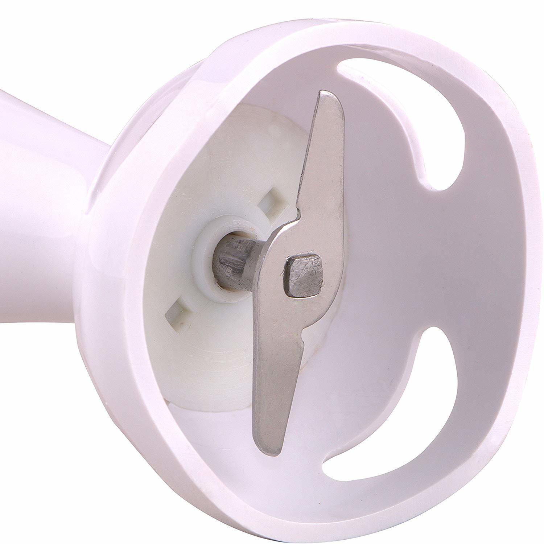 Morphy Richards Pronto 300-Watt Hand Blender (White)