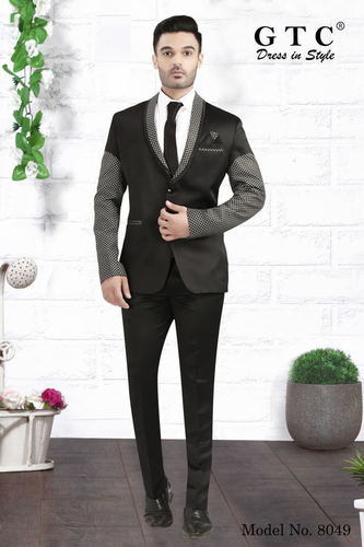 Designer Men Suit