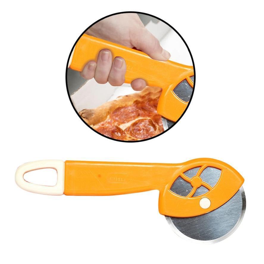Plastic Pizza Cutter
