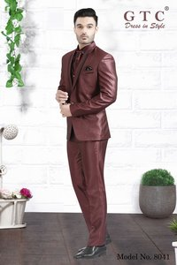 DESIGNER FANCY  MEN SUIT