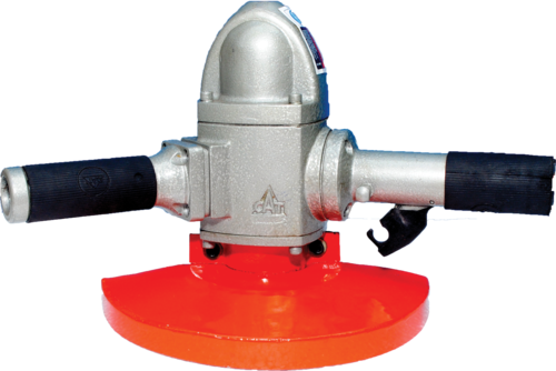 Pneumatic Angle Polisher