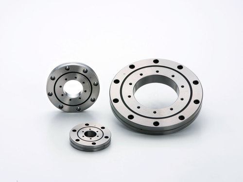 Mounting Holed Type High Rigidity Crossed Roller Bearing V