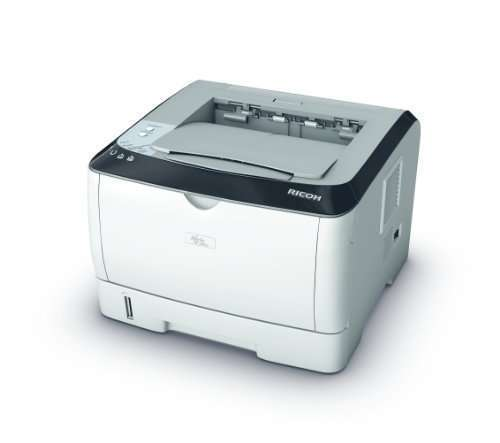 Ricoh 407314 Sp 3600Dn Band With Printer