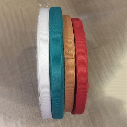 Colored Elastic Tape