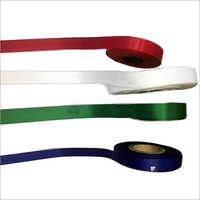 Plain Nylon Ribbon