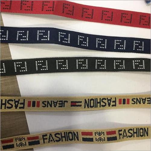 Name Ribbon Tape