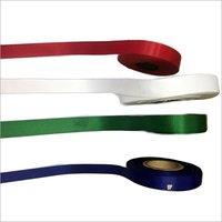 Plain Nylon Ribbon