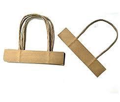 Carry Bag Handles