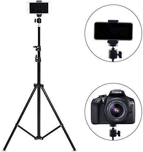 7.1  Camera Tripod