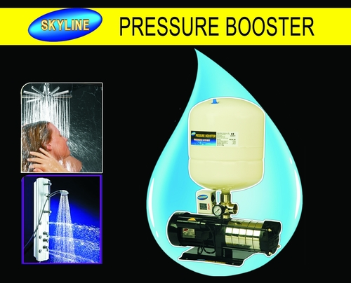 Tirupur Hostel Water Pressure Booster Pumps