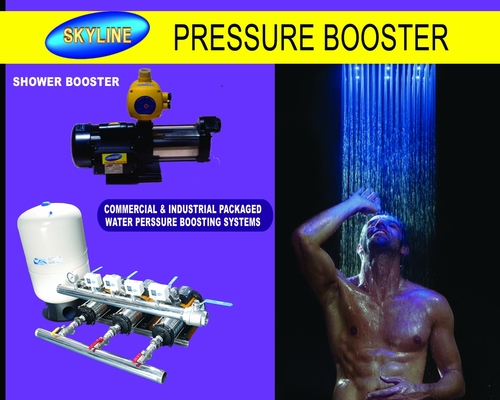 Best Price Mettupalayam Resorts Pressure Booster Pumping System